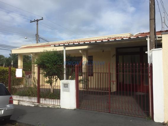 Casa Para Aluguel Em Jardim Chapadão - Ca277383