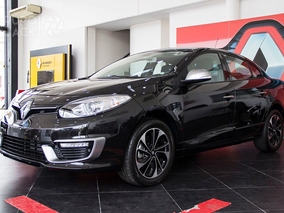 Burdeos | Renault Fluence 2.0 Ph2 Privilege Cvt (m)