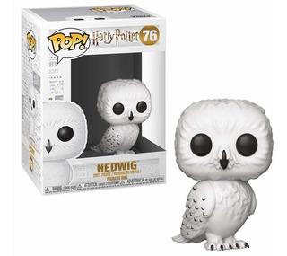 Hedwig Funko Pop - Nuevo En Caja Cerrada