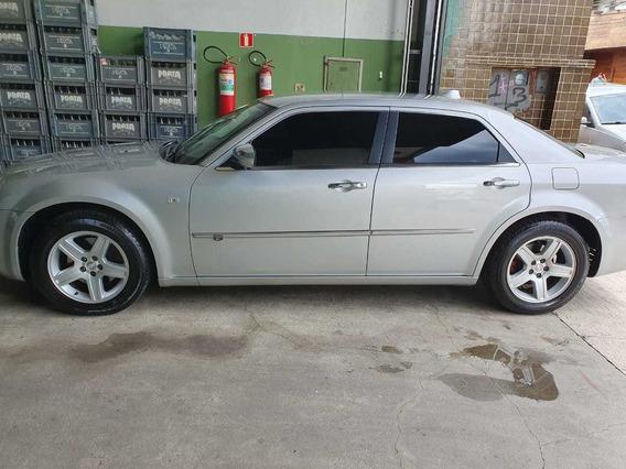 Chrysler 300c - 3.5 V6 - 2008/2008