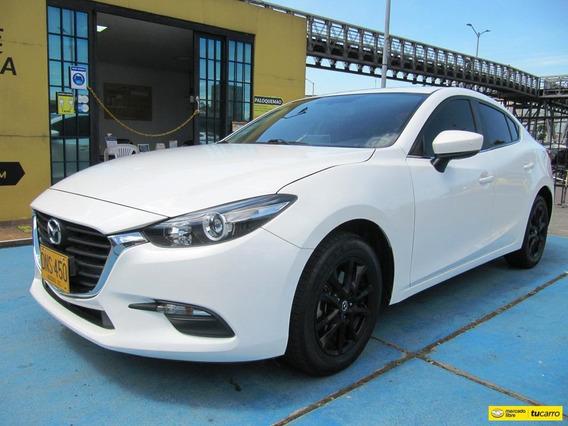 Mazda 3 2000cc Mt Aa