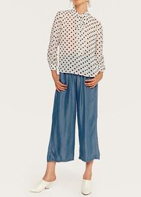 10c04390b7 Tecido Seda Gloss - Camisetas e Blusas no Mercado Livre Brasil