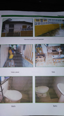 Casa En Santa Librada 5 Etapa