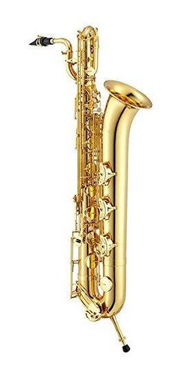 Intermediate Eb Baritone Saxophone, Jbs1000 ©