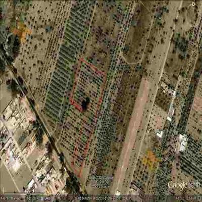 Terreno En Venta En Huejotzingo, Puebla