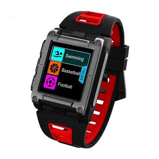 Reloj Inteligente Smart Watch Ilepo Sumergible Cardio 342