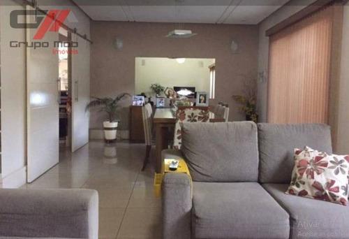 Sobrado Com 3 Dormitórios À Venda, 220 M² Por R$ 830.000,00 - Estrada Nova Taubaté - Tremembé/sp - So0048