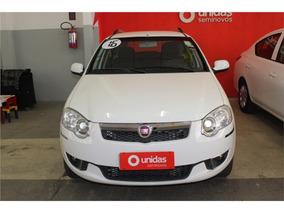 Fiat Palio 1.4 Mpi Attractive Weekend 8v Flex 4p Manual