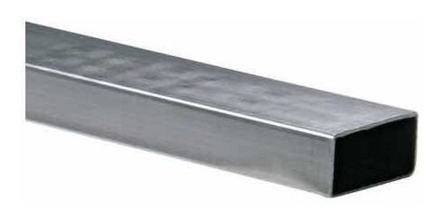 Tubo Estructural 100x50 2.9mm 6m