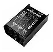 Directbox Passivo Turbo Db-01 #1016