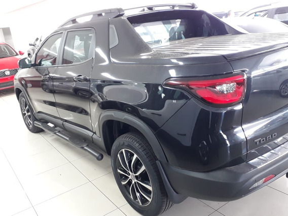 Toro Ultra Diesel 4x4 2019