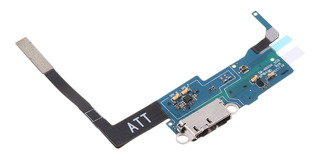Para Samsung Note 3 Puerto De Carga N900a Cable De Cable