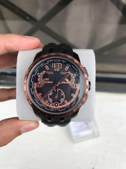 Reloj Swatch Irony Yrb400 Bronce