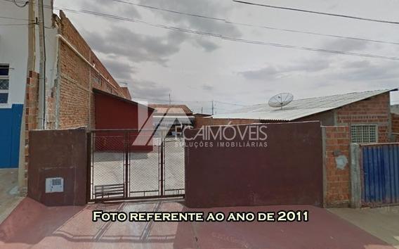Rua Jose Valadao De Freitas Filho, Conjunto Habitacional Ana Carolina, Lins - 194793