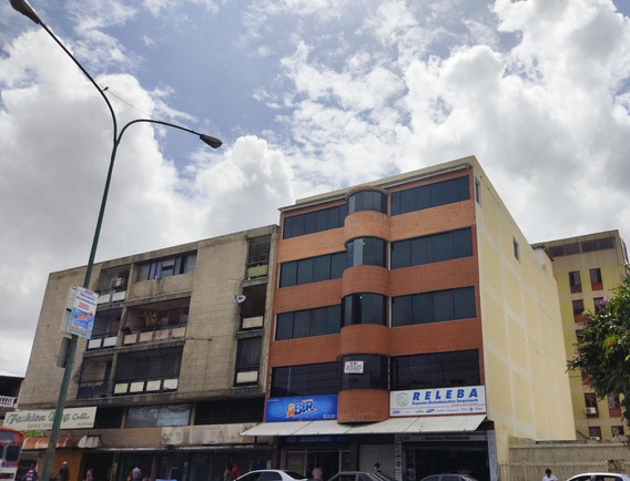 Oficina En Alquiler Centro Barquisimeto Lara A Gallardo
