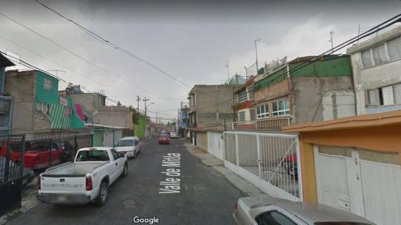 Casa En Valle De Mitla En Valle De Anahuac, Ecatepec Mexico