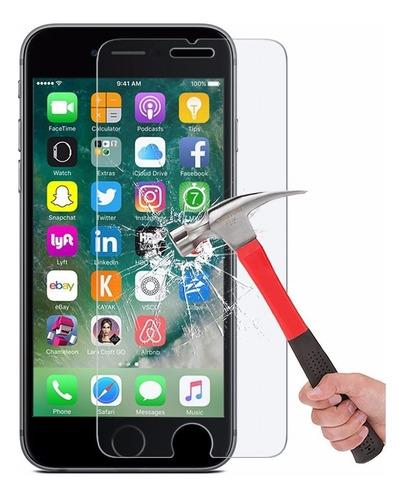 Lote Vidrio Templado iPhone 6 6s 6 Plus 6s Plus 7 Y 7 Plus