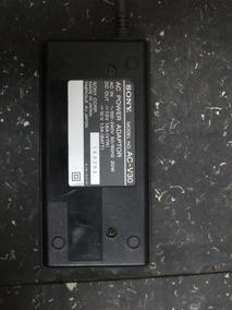 Carregador Sony Ac-v30