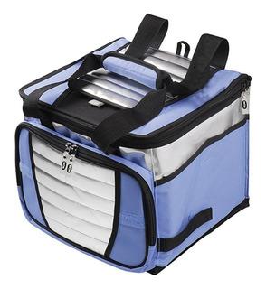 Bolsa Térmica Cooler 24 Litros 1 Divisória Mor