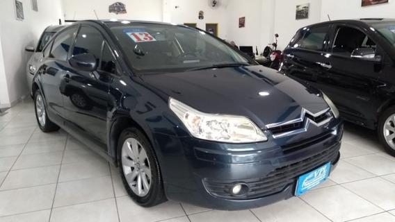 Citroën C4 2013 1.6 Glx Flex 5p