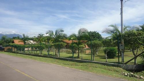 Chácara / Haras Com 9 Dormitórios À Venda Com 40000m² Por R$ 2.390.000,00 No Bairro Centro - Morretes / Pr - Mt230-ch