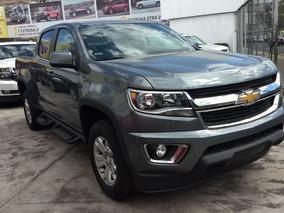Chevrolet Colorado 3.6 Lt 4x4 At