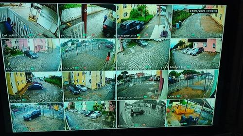 Manutenção Em Cameras De Segurança Em Maceió E Venda