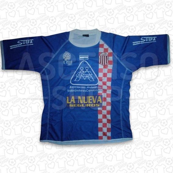 Camiseta Barracas Central Suplente 2012