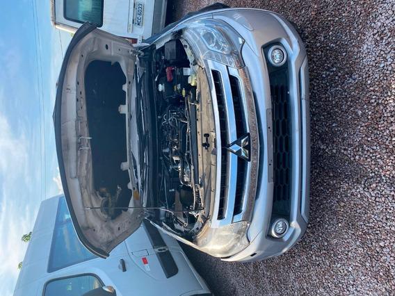 Sucata Mitsubishi Triton 2.4 Hpes 2019 *retirada De Peças*