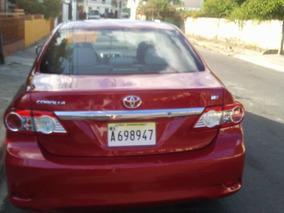 Toyota Corolla 2011 Le