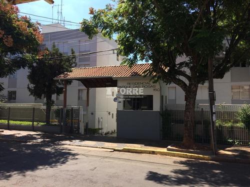 Imagem 1 de 24 de Apartamento À Venda Em Jardim Ipiranga - Ap003298