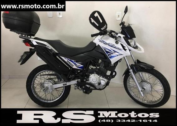 Xtz 150 E Crosser Flex