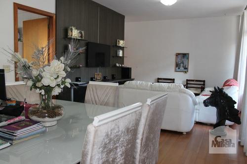Imagem 1 de 15 de Apartamento À Venda No Luxemburgo - Código 267185 - 267185