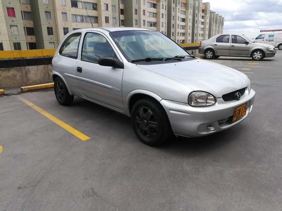 Chevrolet Corsa Activ