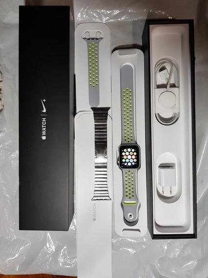 Apple Watch Serie 2. Garantia De 8 Meses. Con Correa Extra