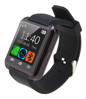 Reloj Inteligente Smart Watch U8 Bluetooth Español Android