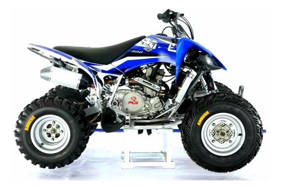 Cuatrimoto 300cc Mx Deportiva Nueva Garantía Moto Competenci