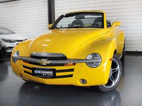 Chevrolet Ssr 5.6 V8 16v Gasolina 2p Automático