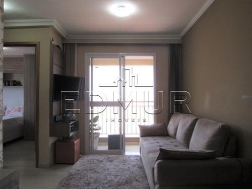 Imagem 1 de 15 de Apartamento - Utinga - Ref: 22155 - V-22155