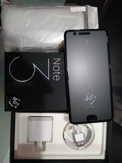 Xiaomi Mi Note 3 Liberado Nuevo 6ram 128rom Color Negro