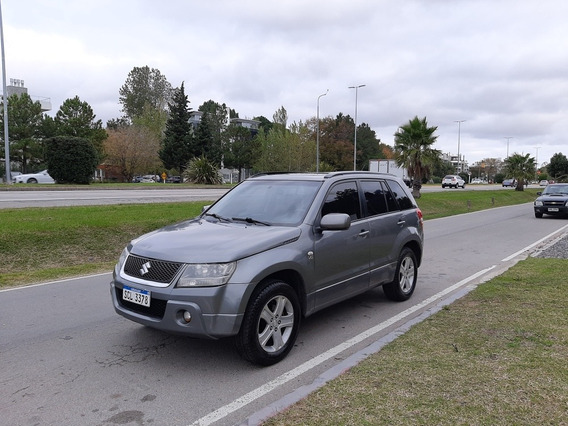 Suzuki Grand Vitara 2008 2.7 Xl-7 V6