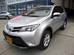 Toyota New Rav Imperial 4x2 Aut Hjw202