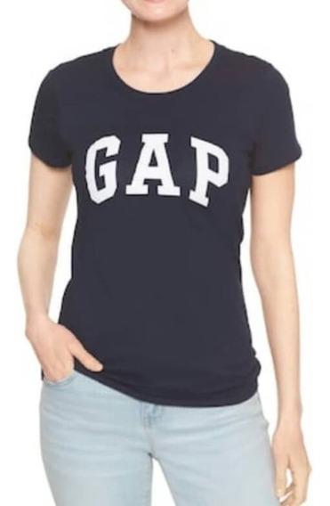 Gap Remeras Originales Mujer Dama