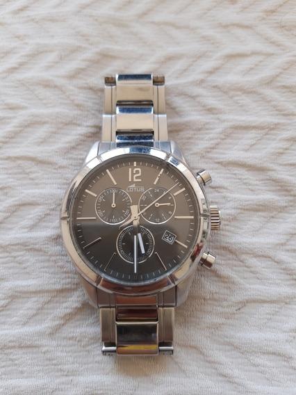 Reloj Lotus Caballero 15849