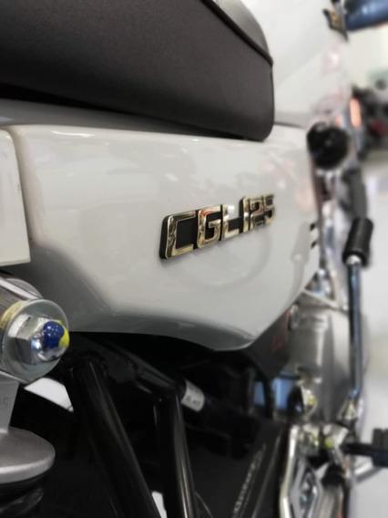 Honda Tool 125 Nueva