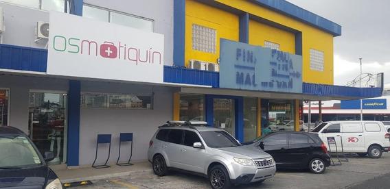 Transistmica Centrico Local En Alquiler Panamá