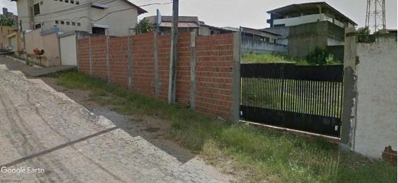 Terreno Em Candelária, Natal/rn De 0m² À Venda Por R$ 300.000,00 - Te297538