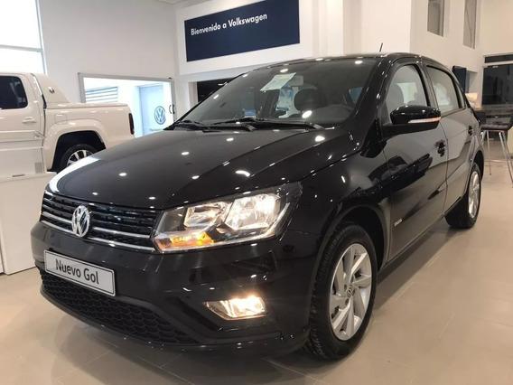 Vw Volkswagen Gol Trend Confortline 110cv 16v Autom 2020