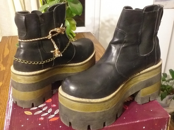 Zapatos/botas Mujer Impecables
