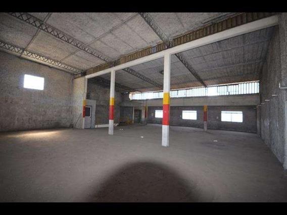 Galpão Para Locação Na Av. Anhaia Mello, 3.200,00m² - Gl00036